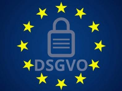 Unsere Websites sind fit für die Datenschutz-Grundverordnung (DSGVO)