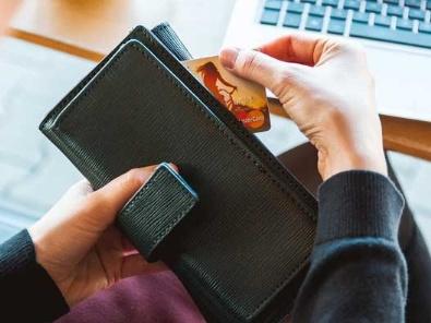 Wie Onlinekäufer bezahlen wollen