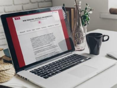interact!multimedia unterzeichnet Charta für Digitale Grundrechte