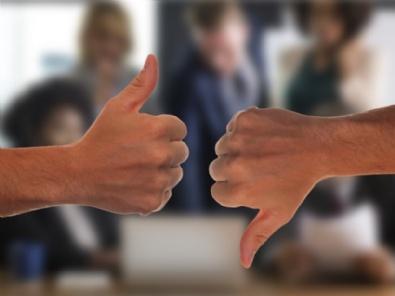 Warum sind 8 von 10 Firmen mit ihrem Internetauftritt unzufrieden?