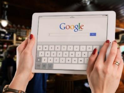 Muss ich meine Website in Suchmaschinen eintragen?