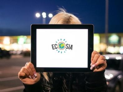 Kann man mit dem Internet den Regenwald schützen?