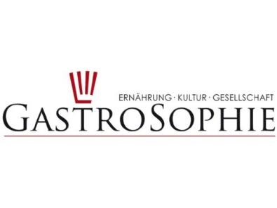 Zentrum für Gastrosophie: Ernährung - Kultur - Gesellschaft