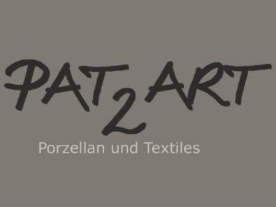 Pat2Art - Porzellan und Textiles