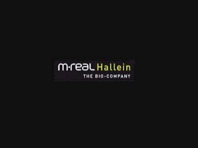 M-real Hallein AG
