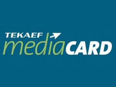 TEKAEF mediaCARD GmbH