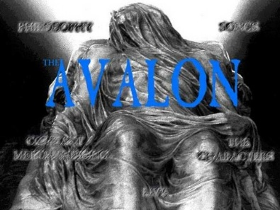 The Avalon - Doom-Metal-Band