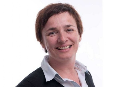 Alexandra Bruckmoser