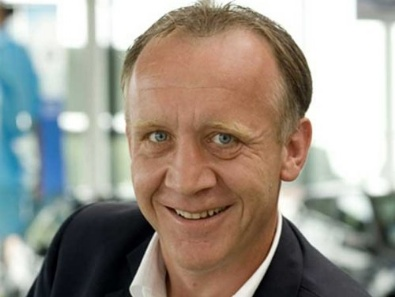 Peter Wenger