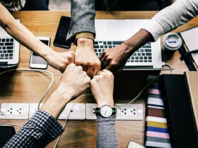 Kompetente und zuverlässige lokale Partner sind Teil unseres Netzwerks.