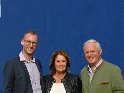 Mag. Markus Schwarzenbacher / Monika und Franz Pointner