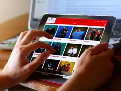 Staufer-Textil-Website wurde mobilfreundlich