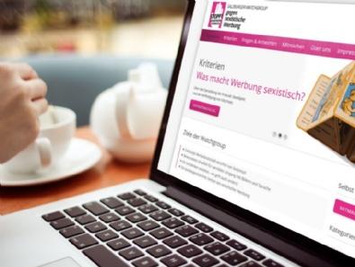Blog der Watchgroup-Salzburg (Responsive-Design)