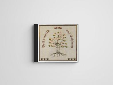 "CD-EXTRA ""Volksmusik extra aus Salzburg"""