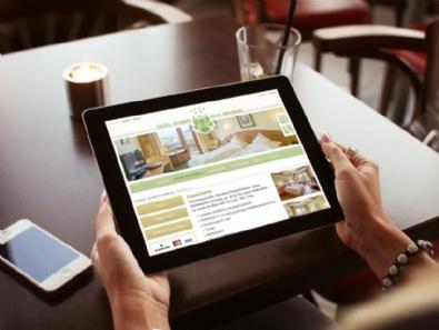Fallstudie Hotel-Website Relaunch: Verdoppelung der Buchungsanfragerate