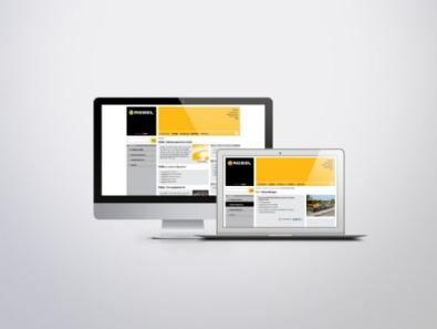 "Fallstudie: Internationale Suchmaschinen-Optimierung ""ROBEL Bahnbaumaschinen"""