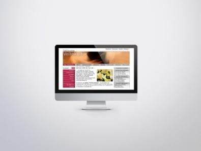 """Website und Online-Shop """"Landesverband Salzburger Volkskultur"""""""