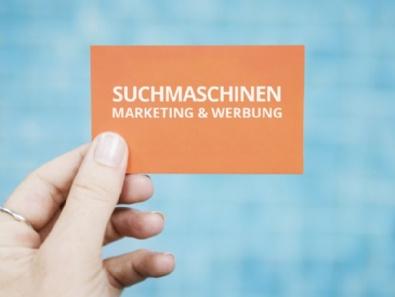 Suchmaschinenmarketing (SEM) / Suchmaschinenwerbung (SEA)