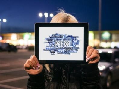 Leistungsbeschreibung Suchmaschinenoptimierung (SEO)