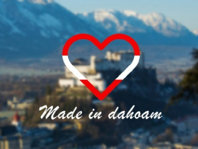 "Was bedeutet ""Made in dahoam""?"