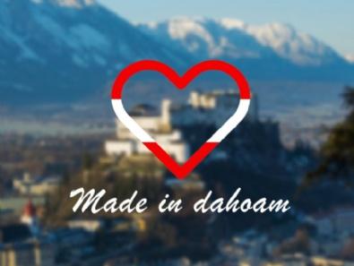 """Was bedeutet """"Made in dahoam""""?"""