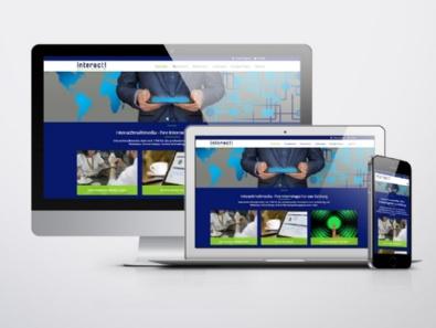 Endlich geht unsere neue Website online!