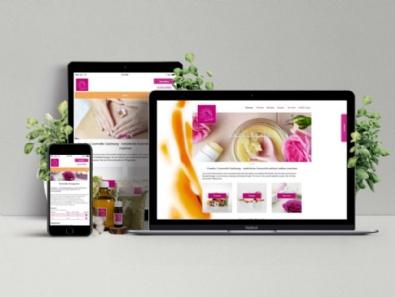 Website Creativ-Cosmetik