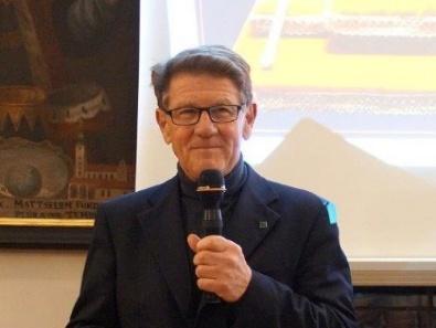 Josef Strum