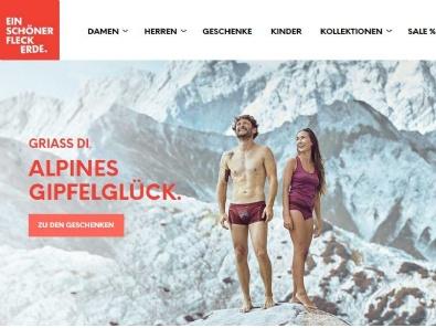 Technische Betreuung / Online-Marketing für 'Ein schöner Fleck Erde'
